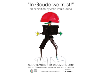 In Goude we Trust!